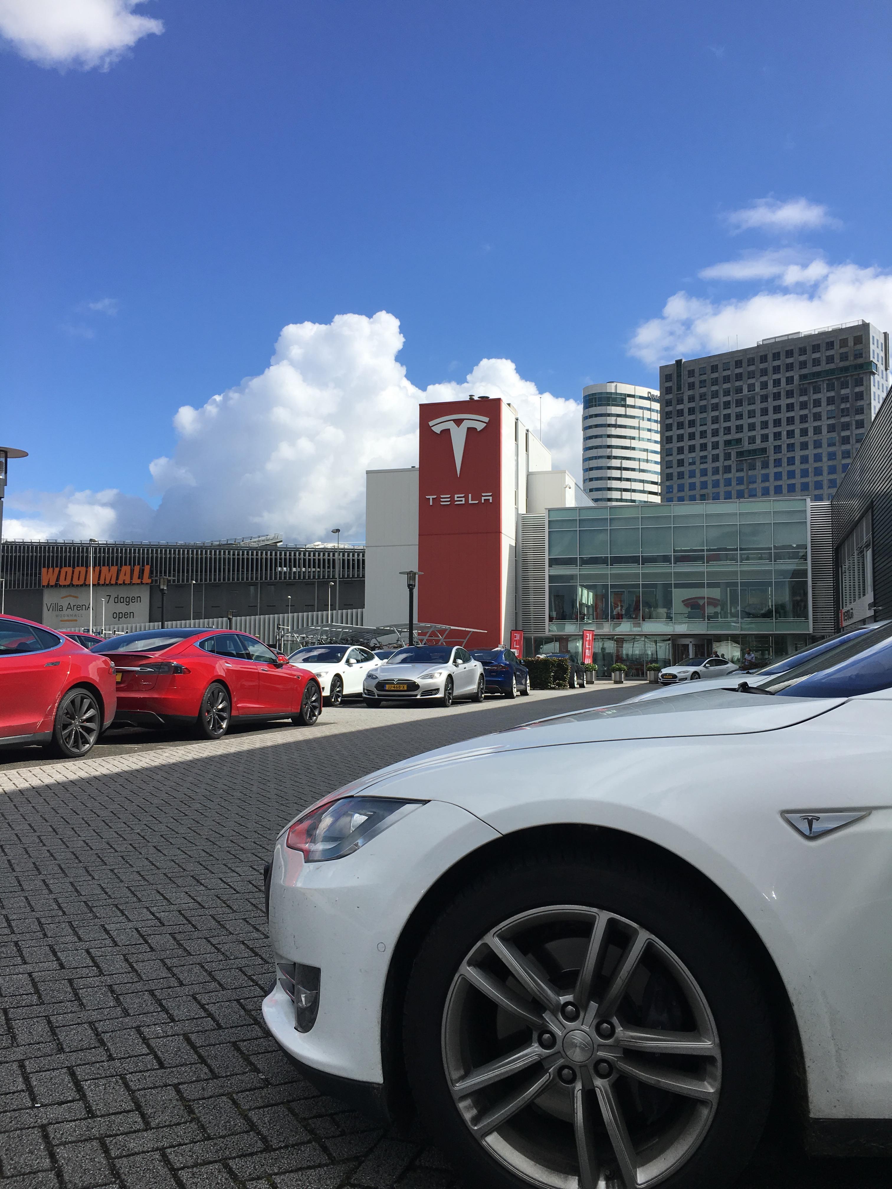 Ist Tesla nun vor dem Aus?