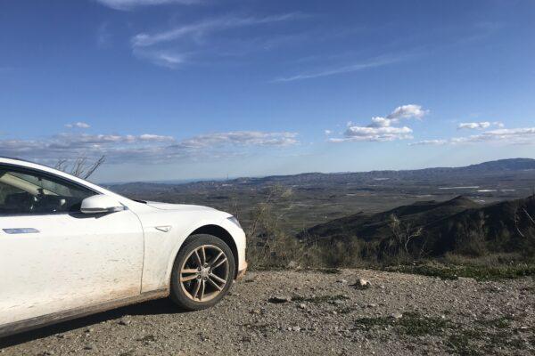 Teslas Pläne für Batterien und Stromnetze