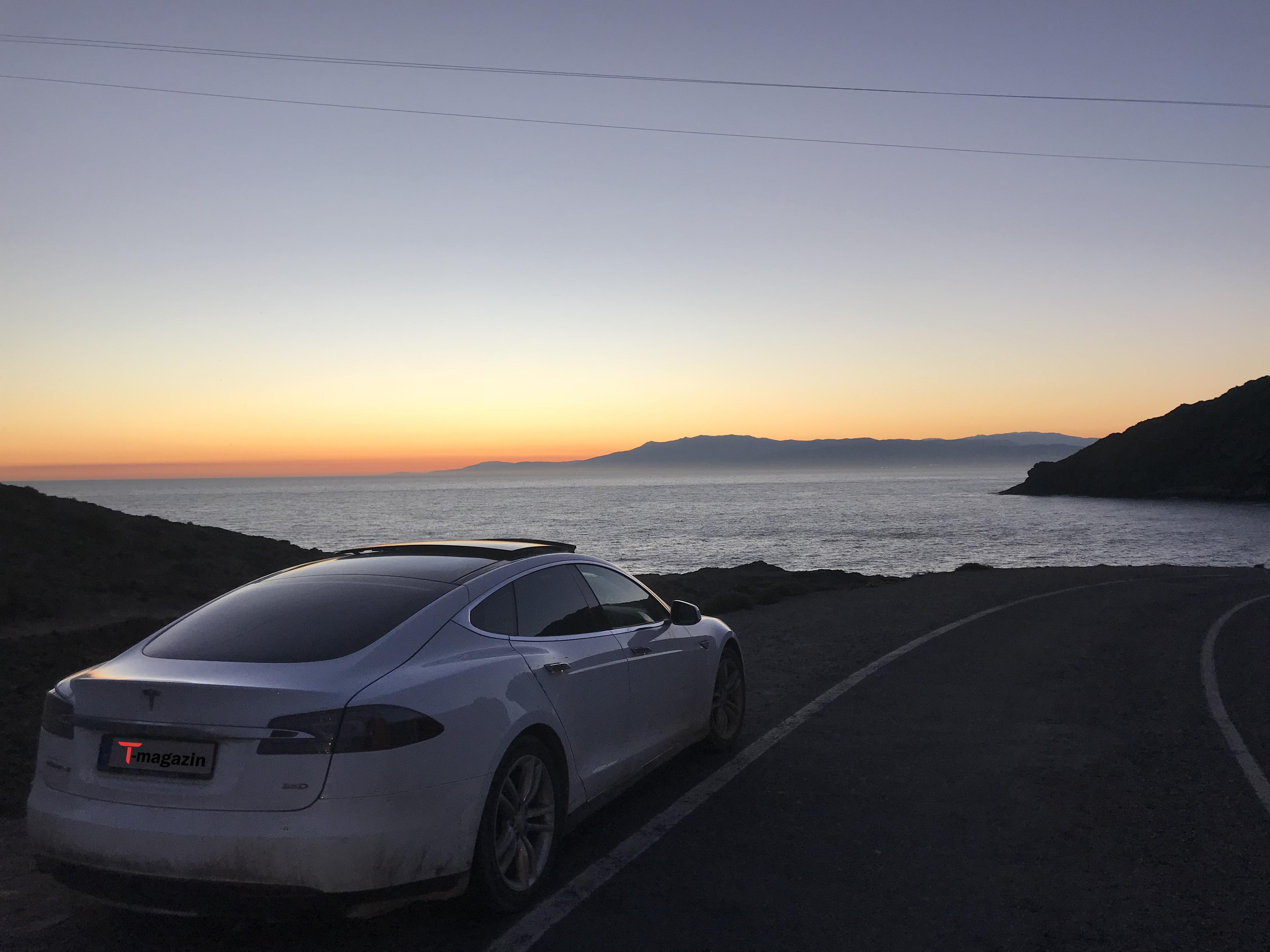 Aktien: Tesla kann eine Revolution auslösen