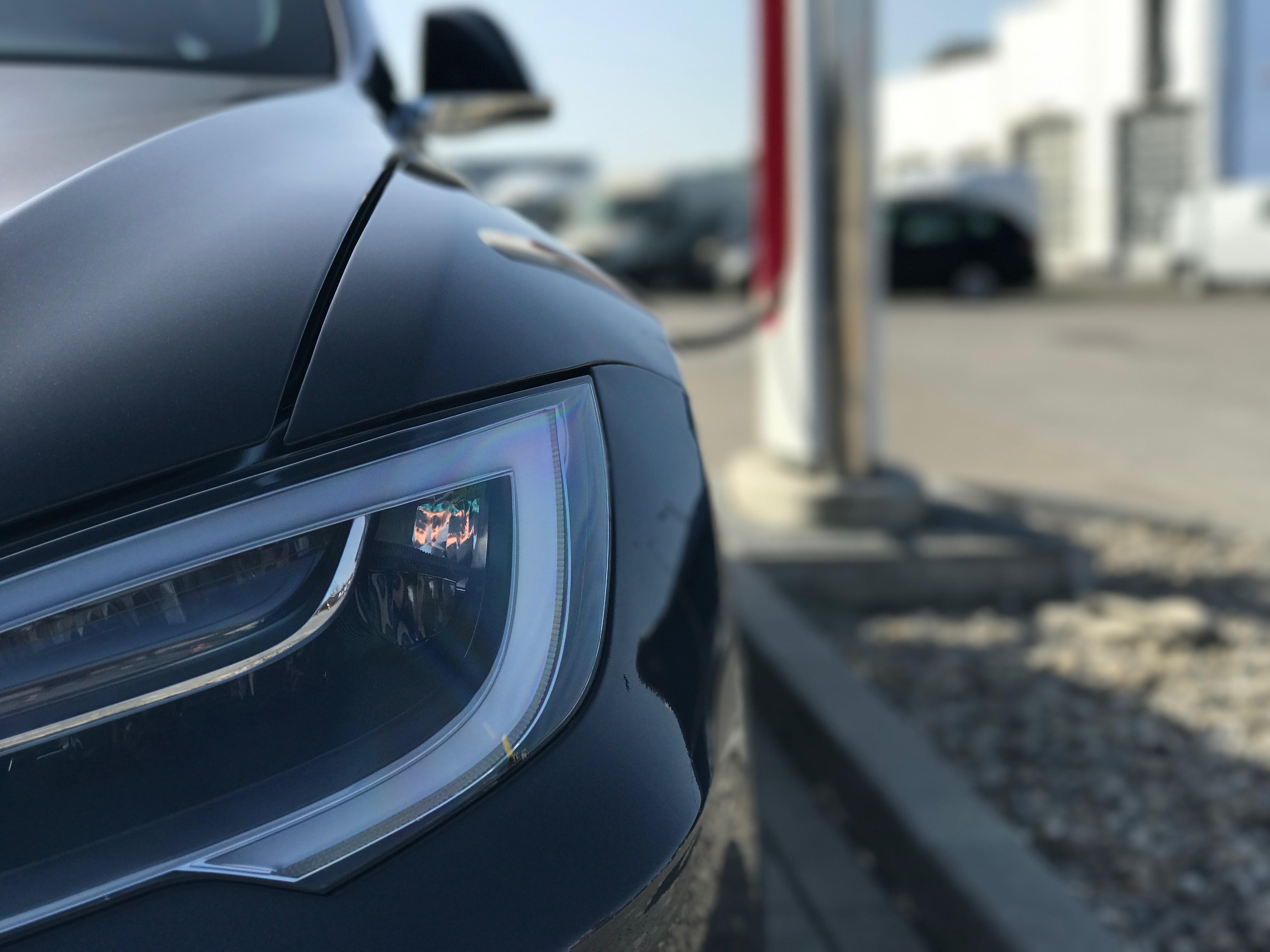 Klarer Trend bei den Fahrzeug-Neuzulassungen