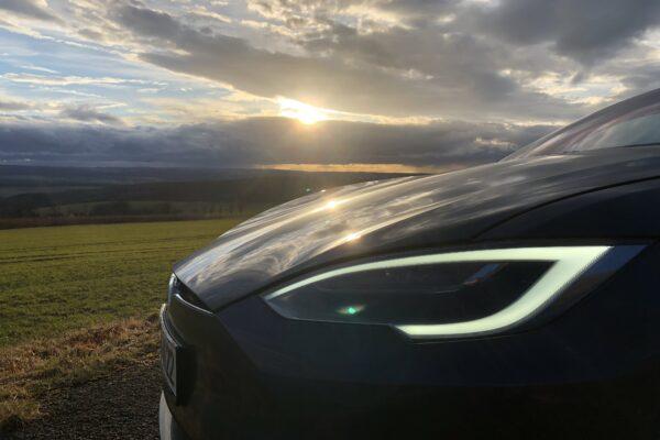 E-Autos bis zu 80 % CO<sub>2</sub>-sparender als Verbrennungsmotoren