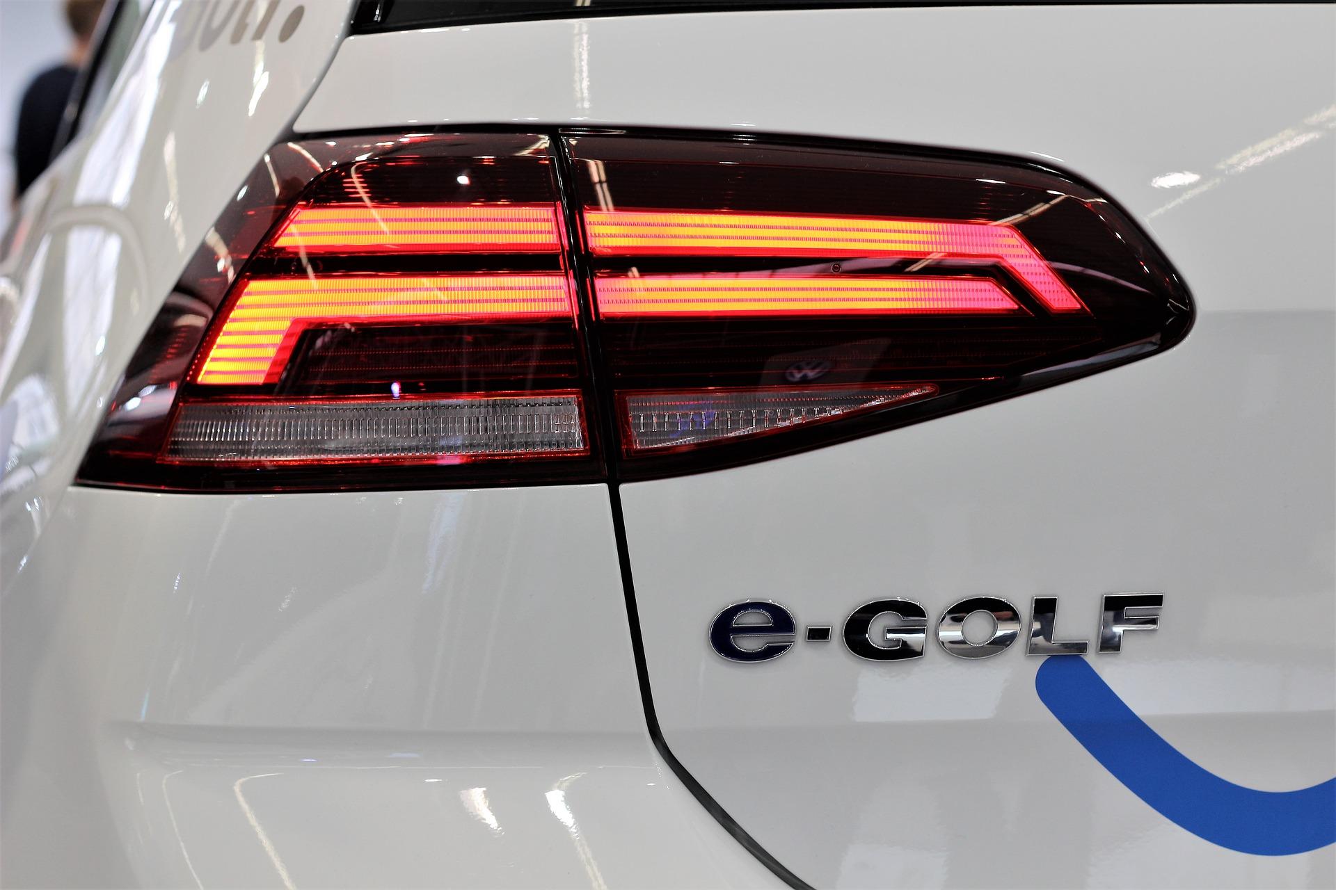 Cadmium in E-Autos von VW