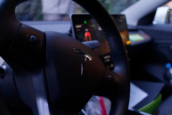 Tesla Model 3 ab Februar 2019 in Deutschland