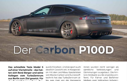 Der Carbon P100D