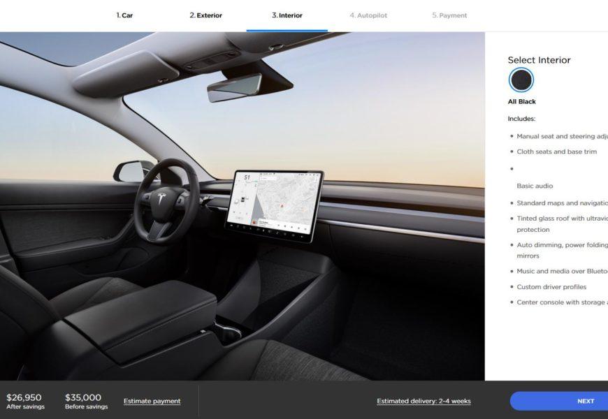 FAQ zum neuen Tesla