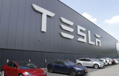 Teslas unfassbare Quartalszahlen