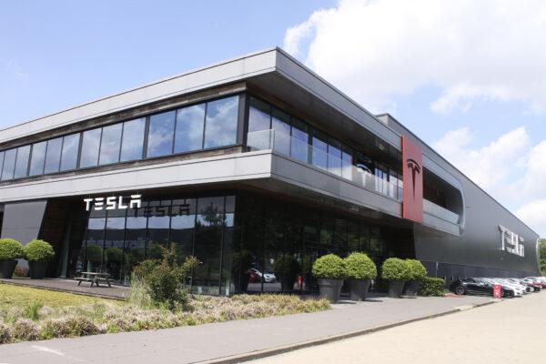 Tesla schätzt Owners Clubs