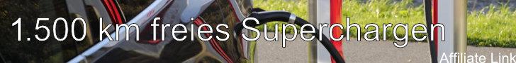 Freies Superchargen