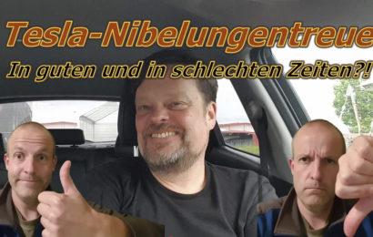 Tesla-Nibelungentreue?