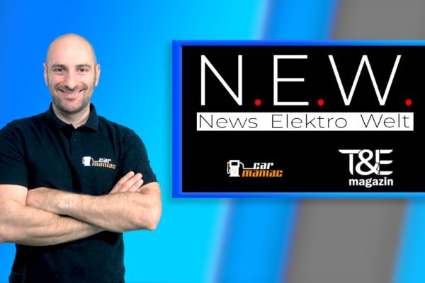 News aus der Elektro Welt