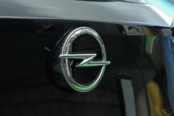 Eindrücke vom Opel Corsa-e
