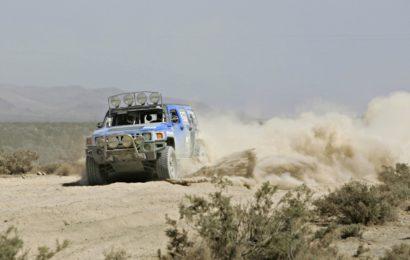 Elon Musk teasert Cybertruck-Teilnahme an Wüstenrennen Baja 1000 an