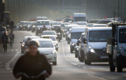 Neue Harvard Studie stellt Zusammenhang zwischen Luftverschmutzung und Covid 19 Todesraten her