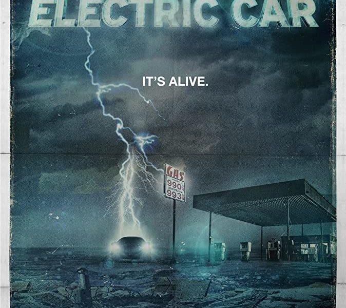Pfingsten ins E-Auto-Kino