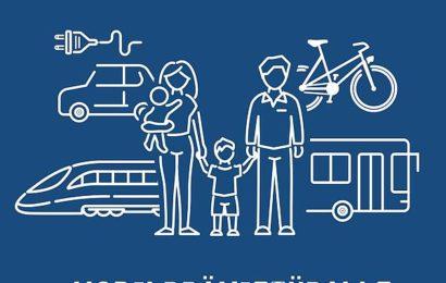 Statt Abwrackprämie: Umweltverbände fordern Mobilitätsprämie