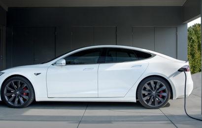 Tesla Model 3 kann bidirektionales Laden und ist damit Vehicle-to-Grid (V2G) ready (Achtung: Update!)