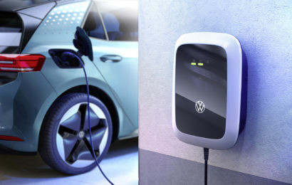 VW investiert 200 Millionen Dollar in Feststoffbatterien