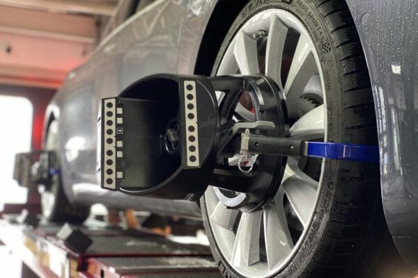 Quick-Check-Day für Tesla Fahrzeuge am 26.06.2020