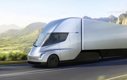 Kalifornien führt neue Regeln für den Umstieg auf E-Trucks ein