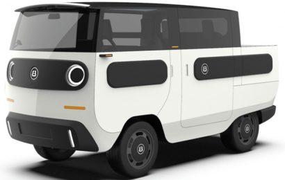 Der eBussy – ein modulares Leichtfahrzeug mit Solaranlage