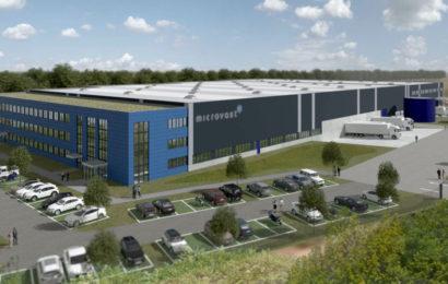 Microvast baut Batterie Fabrik in Brandenburg