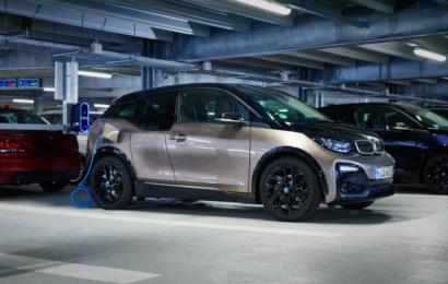 """BMW: 7 Millionen """"elektrische"""" Fahrzeuge bis 2030"""