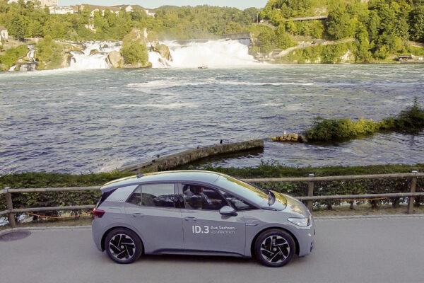 VW ID.3 fährt 531 Kilometer mit einer Batterieladung