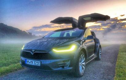 X & Y wie  Tesla Model X & Y oder die Frage:  Brauchen wir SUVs?