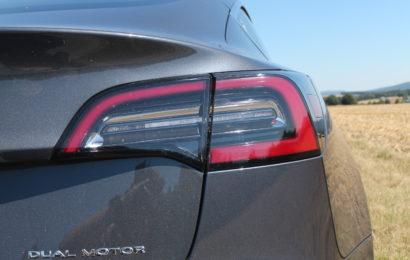 Q wie Qualität bei Tesla