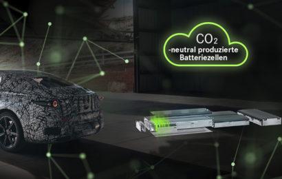 Mercedes-Benz und CATL:   erweiterte Partnerschaft im Bereich der Batterietechnologie