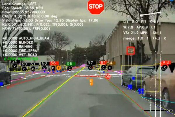 Tesla: Full Self Driving Beta gestartet