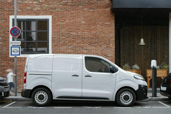 Citroën ë-Jumpy ab jetzt bestellbar