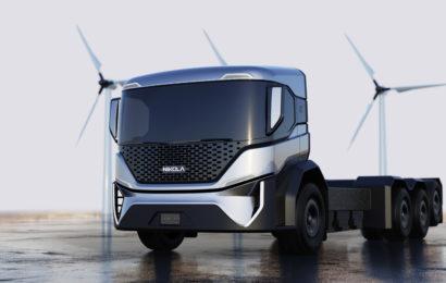 Nikola erhält Auftrag für 2.500 elektrische Müllwagen