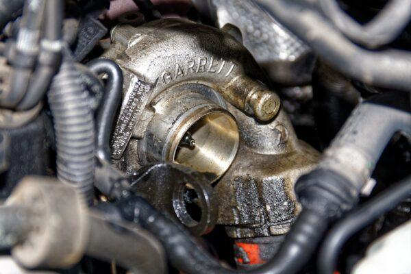 D wie Dieselmotor