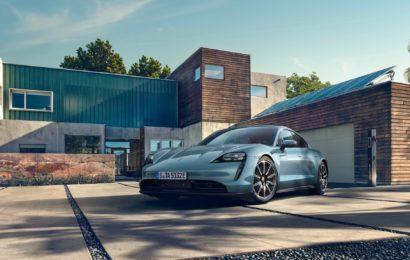 Audi hilft Porsche bei der Fertigung des Taycan