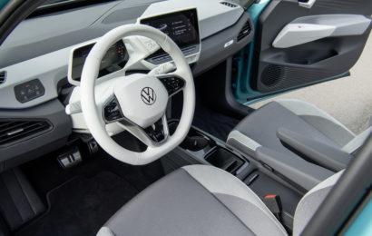 """Testbericht: VW ID.3 hat """"erheblichen Nachbesserungsbedarf"""""""