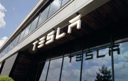 Tesla-Standort Dortmund-Holzwickede eröffnet