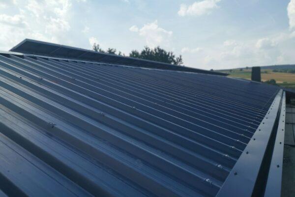 Solarenergie nutzen