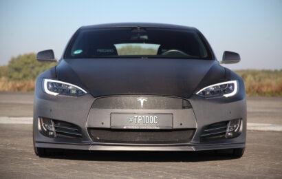 TurboZentrum: Sparte Tesla-Performance steht zum Verkauf