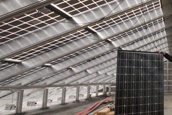 Meldefrist für Photovoltaik-Anlagen bis zum 31.1.2021
