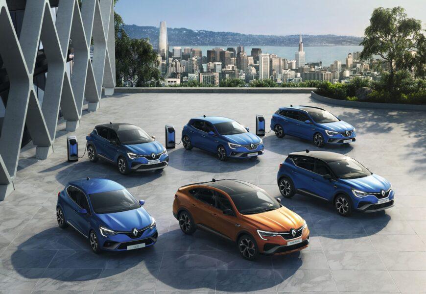 Studie von Renault: Viele Europäer bereit für Umstieg auf Elektroautos