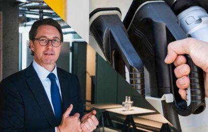 Bund fördert private Ladestationen mit 900 Euro