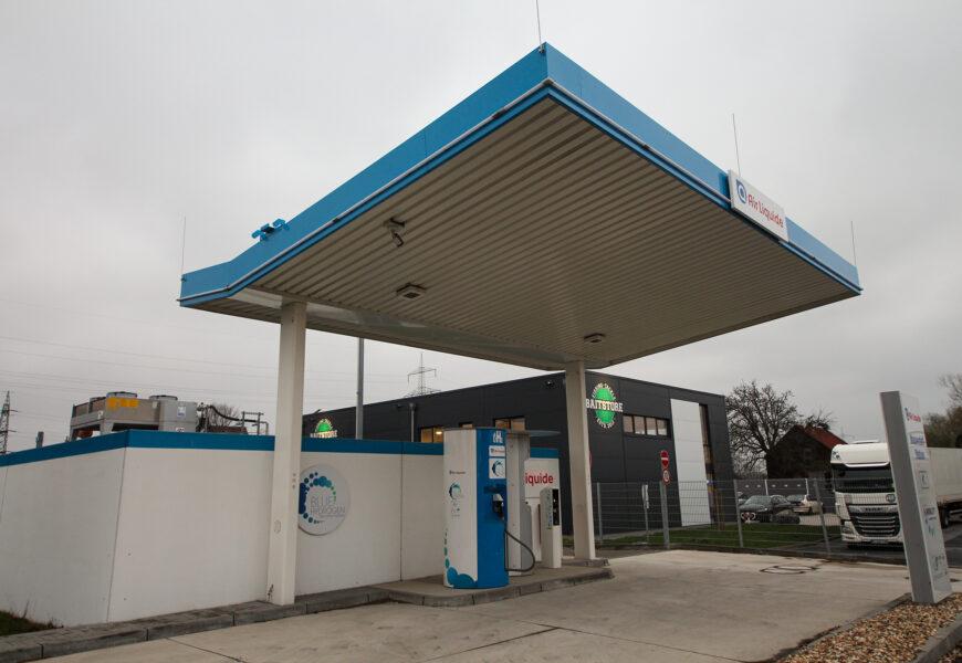Lobbyangriff der deutschen Industrieverbände für E-Fuels und Wasserstoff