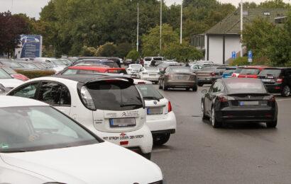 Doppel-Förderung für E-Autos wieder möglich –  Grenzen beim Leasing