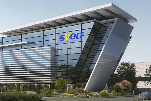 Batteriehersteller SVOLT will im Saarland groß produzieren