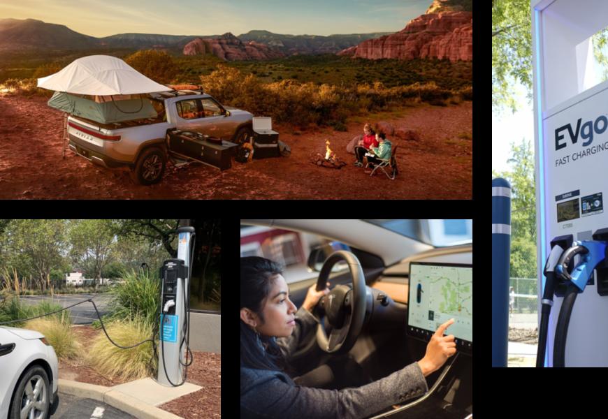 Ziel: 100 Prozent Elektroautos bis 2030 – Tesla und andere Unternehmen gründen Interessenvertretung