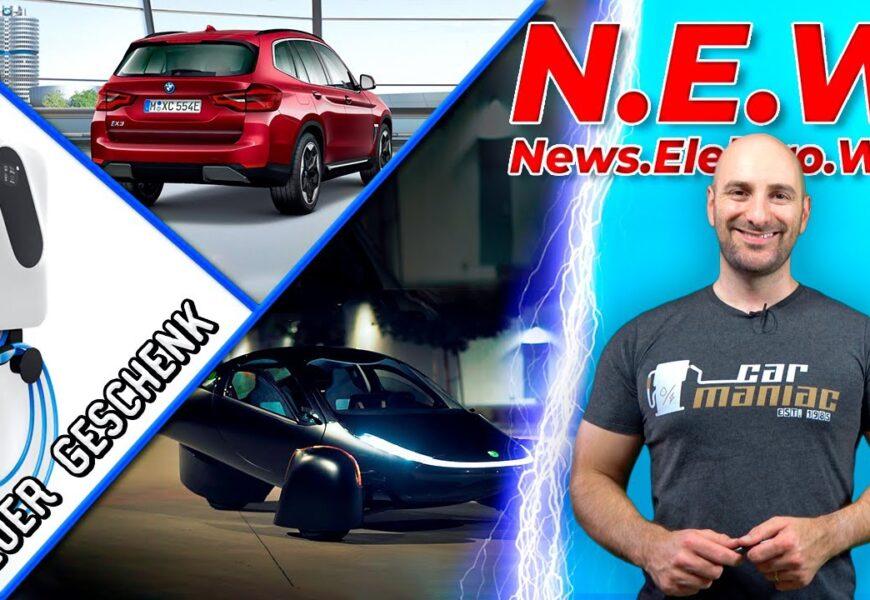 Neue N.E.W.-Ausgabe veröffentlicht