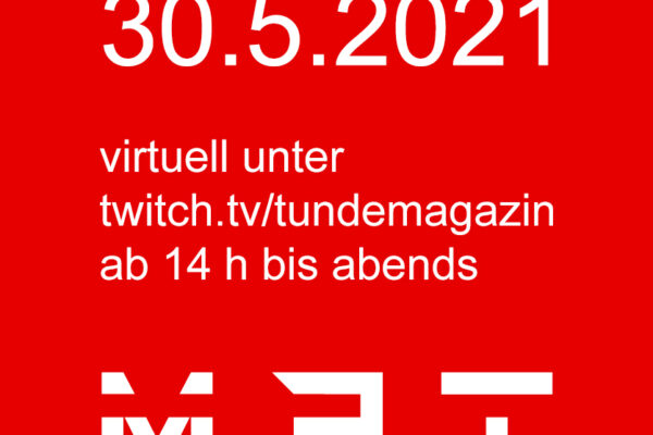 M3T 2021 erneut virtuell