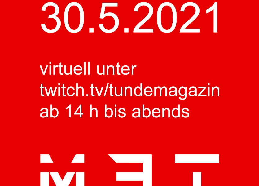 M3T 2021 erneut virtuell