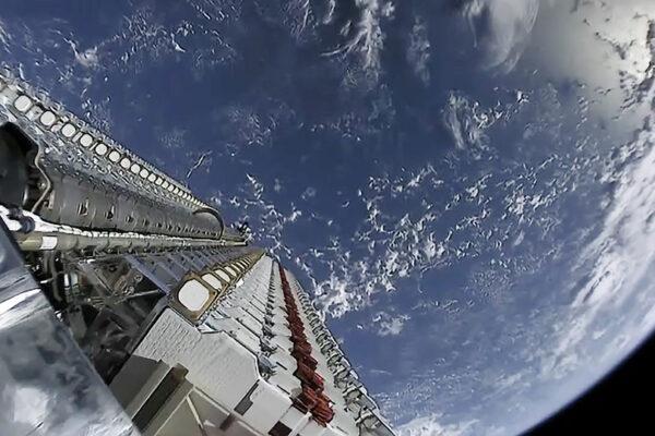 Starlink: Elon Musks Satellitennetzwerk